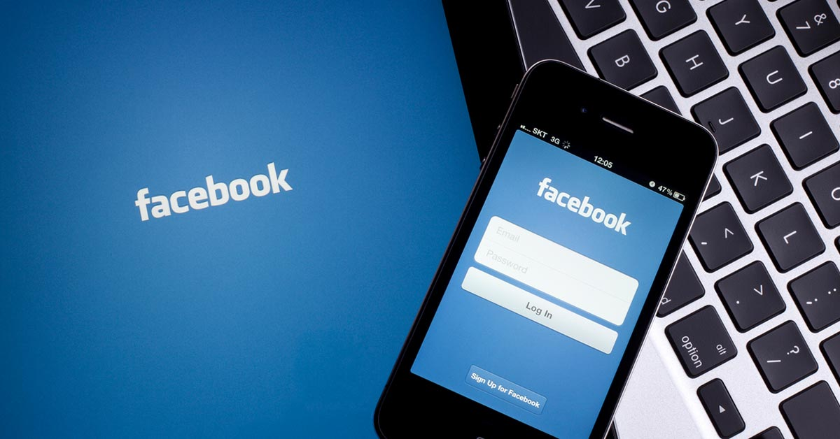 7 REASONS TO MARKET AND GROW YOUR BUSINESS ON FACEBOOK
