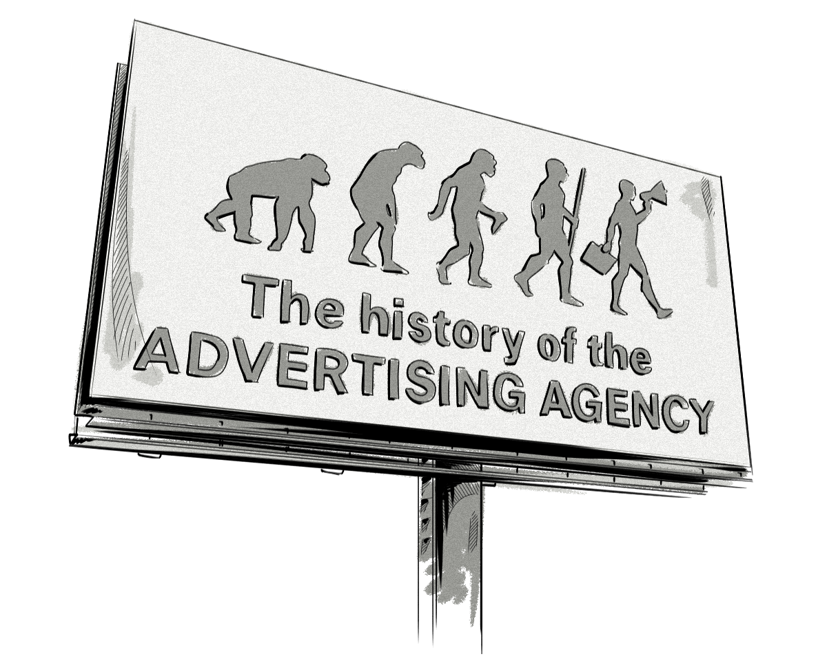 6 REASONS SMALL BUSINESSES CHOOSE AD AGENCIES