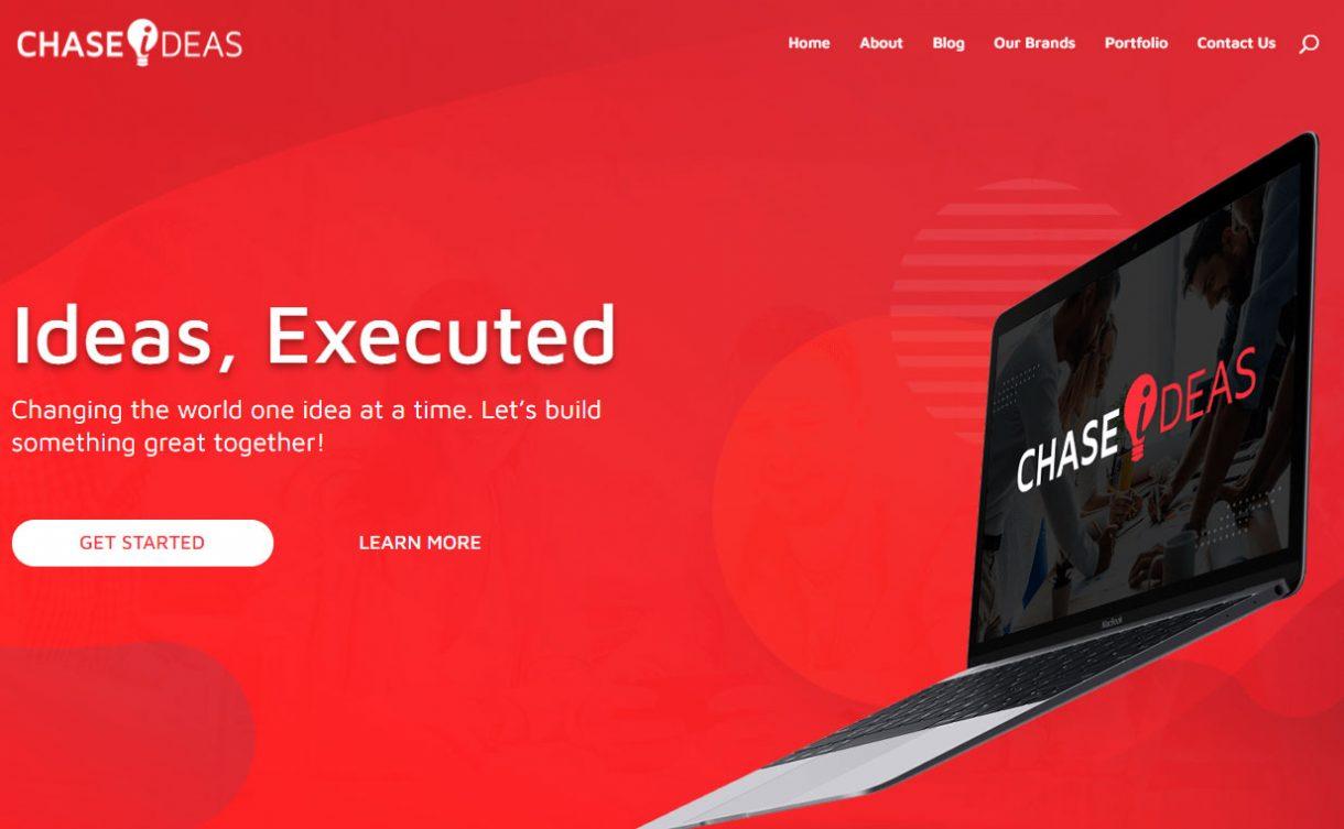 Web Hosting and Branding Company